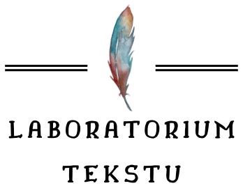 Laboratorium Tekstu